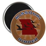 Missouri Birder Magnet
