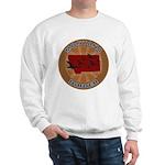 Montana Birder Sweatshirt