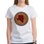Nevada Birder Women's T-Shirt