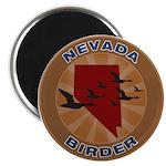 Nevada Birder Magnet