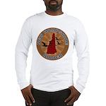 New Hampshire Birder Long Sleeve T-Shirt