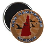 New Hampshire Birder Magnet