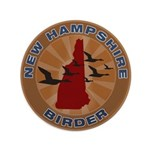New Hampshire Birder 3.5