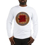 New Mexico Birder Long Sleeve T-Shirt