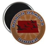 North Dakota Birder Magnet