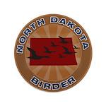 North Dakota Birder 3.5