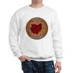 Ohio Birder Sweatshirt