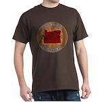 Oregon Birder Dark T-Shirt