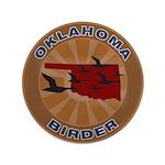 Oklahoma Birder 3.5