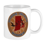 Rhode Island Birder Mug