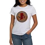 Rhode Island Birder Women's T-Shirt
