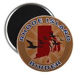 Rhode Island Birder Magnet