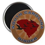 South Carolina Birder Magnet