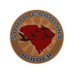 South Carolina Birder 3.5