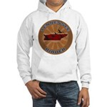Tennessee Birder Hooded Sweatshirt