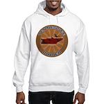 Tennessee Birder Hooded Sweatshirt