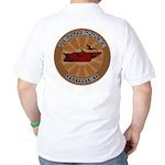 Tennessee Birder Golf Shirt