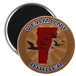 Vermont Birder Magnet