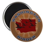 Washington Birder Magnet