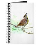 Fuertes' Meadowlark Journal