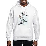 Fuertes' Shrikes Hooded Sweatshirt