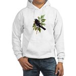 Rose-breasted Grosbeak Hooded Sweatshirt