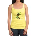 Grosbeaks & Buntings Jr. Spaghetti Tank