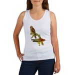 Red-shouldered Hawk Women's Tank Top
