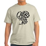 Stylized Turkey Light T-Shirt