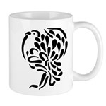 Stylized Turkey Mug