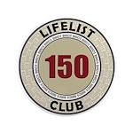 Lifelist Club - 150 3.5