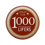 Lifelist Club - 1000 3.5