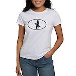 Pelican Oval Women's T-Shirt