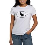 Cardinal Oval Women's T-Shirt
