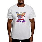 FLSJ Florida Scrub-Jay Alpha Code Messenger Bag