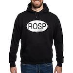 ROSP Roseate Spoonbill Alpha Code Hoodie (dark)