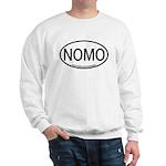 NOMO Northern Mockingbird Alpha Code Sweatshirt