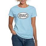 IBWO Ivory-billed Woodpecker Alpha Code Women's Li