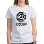 Dharma Birder Women's T-Shirt