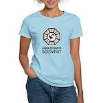 Dharma Birder Women's Light T-Shirt
