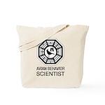 Dharma Birder Tote Bag