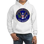 Licensed Bird Bander Hooded Sweatshirt