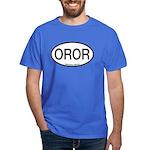 OROR Orchard Oriole Alpha Code Dark T-Shirt