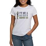 Birding Flu Women's T-Shirt