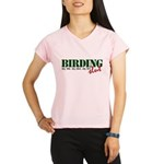 Birding Slut Performance Dry T-Shirt