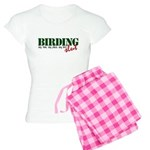 Birding Slut Women's Light Pajamas