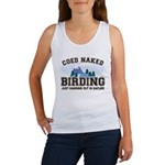 Coed Naked Birding Women's Tank Top